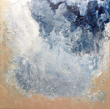 Your Shining Waves #1761(60x60cm) Free shipping